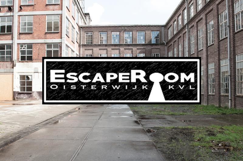 Escape Room Oisterwijk